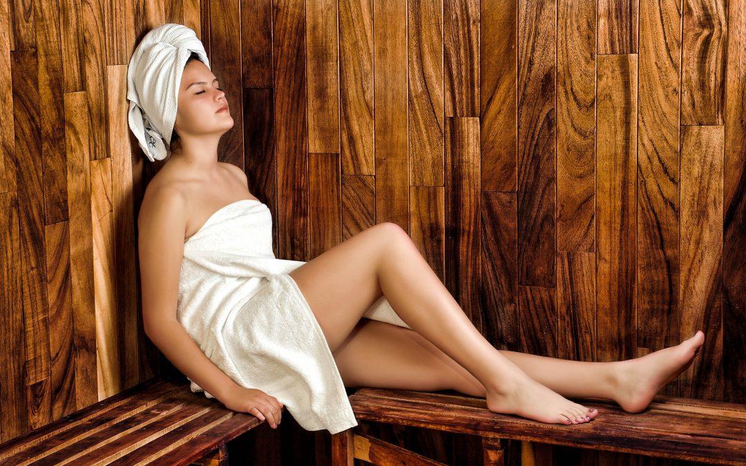 Tips voor een sauna in je eigen huis