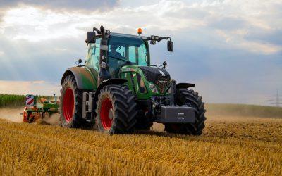 Populaire landbouwmachines
