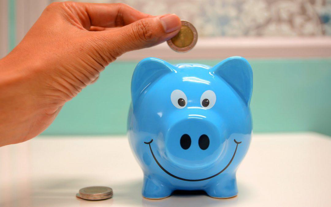 3 dingen om te doen met je spaargeld