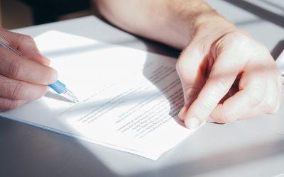 Legaliseren handtekening noodzakelijk om documenten in het buitenland ook waarde te geven